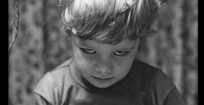 Cose terrificanti dette dai bambini 12